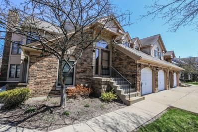 320 Satinwood Terrace, Buffalo Grove, IL 60089 - MLS#: 09936522