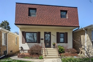 3832 N Oconto Avenue, Chicago, IL 60634 - MLS#: 09936545