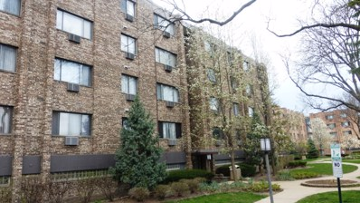 5306 N Cumberland Avenue UNIT 419, Chicago, IL 60656 - MLS#: 09936575