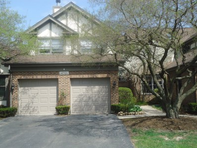 14521 Morningside Road, Orland Park, IL 60462 - #: 09936601