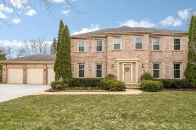 1121 GLENWOOD Lane, Hoffman Estates, IL 60010 - MLS#: 09936602