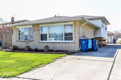 4141 W 118th Place, Alsip, IL 60803 - MLS#: 09936645