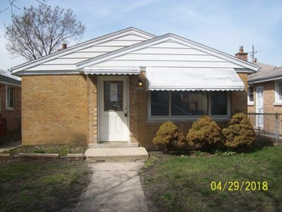 3436 W 73rd Place, Chicago, IL 60629 - MLS#: 09936660