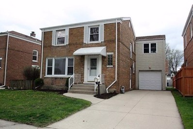 3140 Louis Street, Franklin Park, IL 60131 - MLS#: 09936668