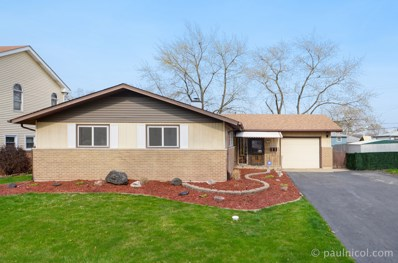 14731 Mission Avenue, Oak Forest, IL 60452 - MLS#: 09936718