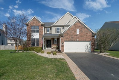 2005 Windstone Drive, Plainfield, IL 60586 - MLS#: 09936772