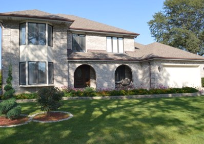 236 Monson Court, Schaumburg, IL 60173 - MLS#: 09936819