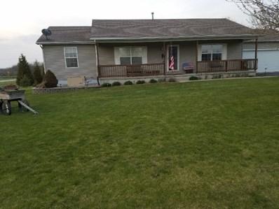 3794 E 2780th Road, Sheridan, IL 60551 - MLS#: 09936827