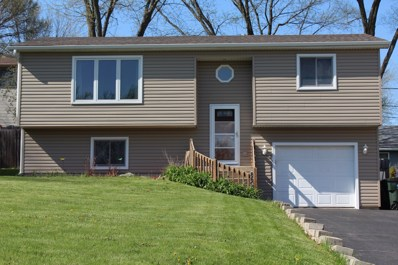 8606 Memory Trail, Wonder Lake, IL 60097 - #: 09936835