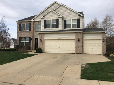 2018 Crosswind Drive, Plainfield, IL 60586 - MLS#: 09936862
