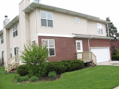 401 N Seminary Avenue UNIT 1, Woodstock, IL 60098 - #: 09936919