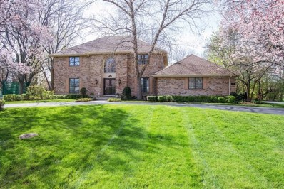 7525 Inverway Drive, Lakewood, IL 60014 - #: 09936922