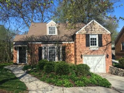228 S Prospect Avenue, Clarendon Hills, IL 60514 - MLS#: 09936925