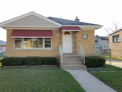 3113 Euclid Drive, South Chicago Heights, IL 60411 - MLS#: 09936957