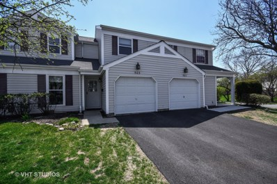 503 Nebraska Circle, Carol Stream, IL 60188 - #: 09936963
