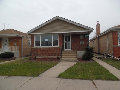 3633 W 81ST Place, Chicago, IL 60652 - MLS#: 09936971
