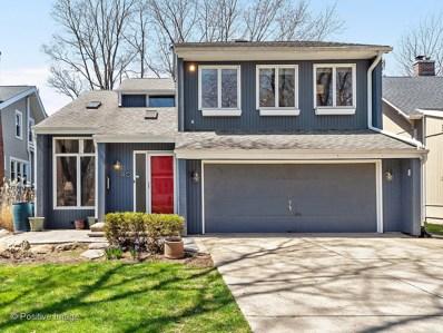 40 N Edgewood Avenue, La Grange, IL 60525 - MLS#: 09936979