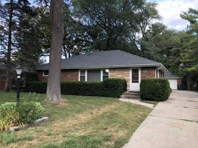 917 Shermer Road, Glenview, IL 60025 - MLS#: 09937035