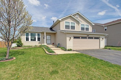 2808 Sierra Avenue, Plainfield, IL 60586 - MLS#: 09937072