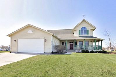 415 Bluffs Edge Drive, Mchenry, IL 60051 - MLS#: 09937097