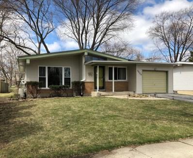 3409 WILKE Road, Rolling Meadows, IL 60008 - MLS#: 09937148