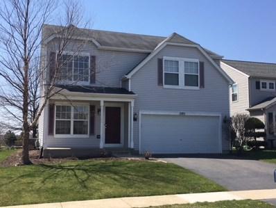 1585 Lavender Drive, Romeoville, IL 60446 - MLS#: 09937153