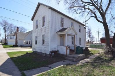 305 E Morrell Street, Streator, IL 61364 - MLS#: 09937217