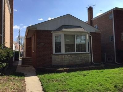 2631 W Catalpa Avenue, Chicago, IL 60659 - MLS#: 09937248