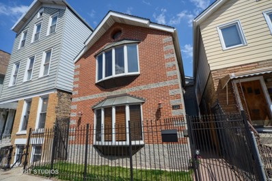 723 N NOBLE Street, Chicago, IL 60642 - MLS#: 09937339