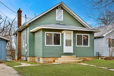 50 Hillcrest Avenue, Fox Lake, IL 60020 - MLS#: 09937349