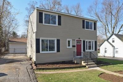 709 W Cedarwood Circle, Round Lake Heights, IL 60073 - MLS#: 09937355