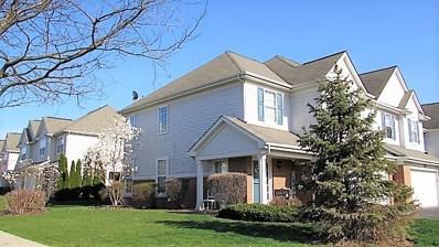 2155 PEMBRIDGE Lane, Joliet, IL 60432 - #: 09937436
