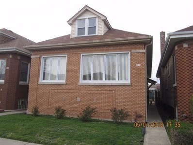 1846 W 34th Street, Chicago, IL 60608 - MLS#: 09937474