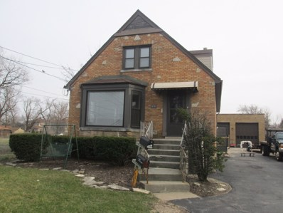 10733 W GRAND Avenue, Melrose Park, IL 60164 - MLS#: 09937476