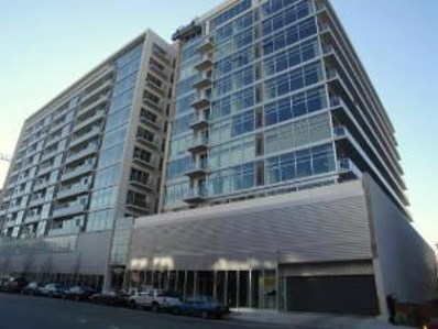 1620 S MICHIGAN Avenue UNIT 822, Chicago, IL 60616 - MLS#: 09937554