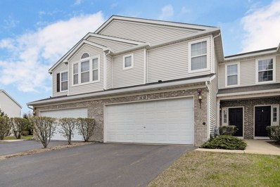 1810 Candlelight Circle, Montgomery, IL 60538 - MLS#: 09937575