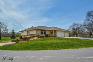17421 George Brennan Highway, Tinley Park, IL 60477 - MLS#: 09937586