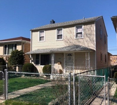 1668 N 40th Avenue, Stone Park, IL 60165 - #: 09937596