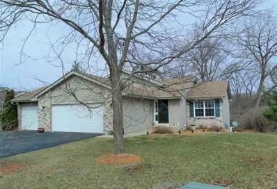 3585 Shattuck Lane, Rockford, IL 61114 - #: 09937614