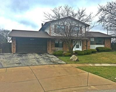 1484 Armstrong Court, Elk Grove Village, IL 60007 - #: 09937642
