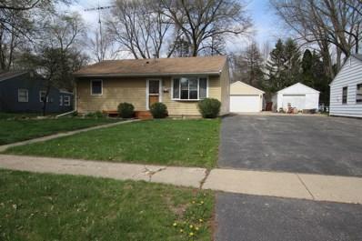 126 Meadow Avenue, Woodstock, IL 60098 - #: 09937660