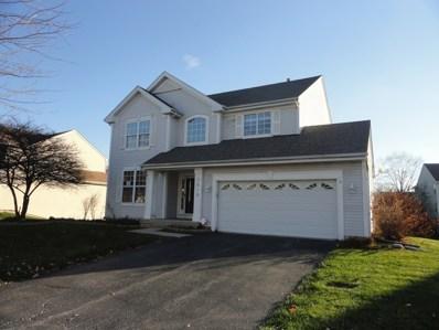 2010 Spring Creek Lane, Mchenry, IL 60050 - #: 09937676
