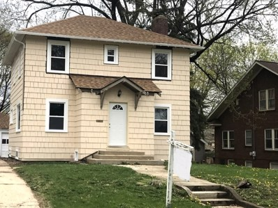 723 Saint John Street, Elgin, IL 60120 - MLS#: 09937685