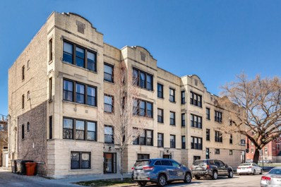 3147 W WELLINGTON Avenue UNIT 2, Chicago, IL 60618 - MLS#: 09937687