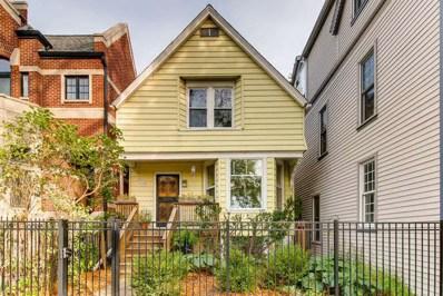 1450 W Grace Street, Chicago, IL 60613 - #: 09937701