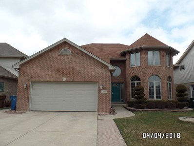 5316 W 109th Street, Oak Lawn, IL 60453 - #: 09937721