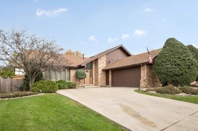 13034 Meadowview Lane, Homer Glen, IL 60491 - MLS#: 09937725