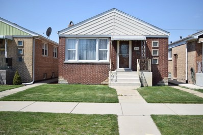 4848 S Keating Avenue, Chicago, IL 60632 - MLS#: 09937732