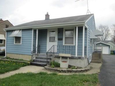 3229 SANGAMON Street, Steger, IL 60475 - MLS#: 09937739