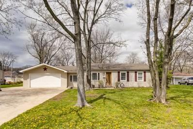 2946 FOREST GLEN Parkway, Woodridge, IL 60517 - MLS#: 09937835